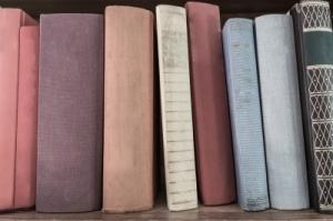 μεταχεορισμένα βιβλία