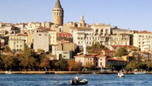 Μεταπτυχιακά στην Τουρκία