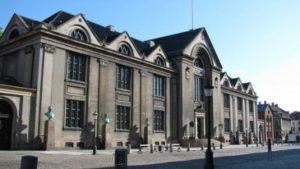 Μεταπτυχιακά στη Δανία - Πανεπιστήμιο Κοπεγχάγης