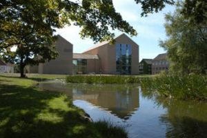 Μεταπτυχιακά στη Δανία - Πανεπιστήμιο Aahrus