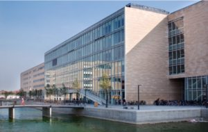 Μεταπτυχιακά στη Δανία - Πανεπιστήμιο Aalborg