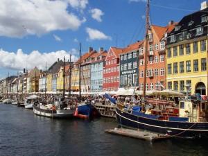 Μεταπτυχιακά στη Δανία
