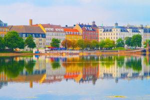 φοιτητική ζωή στην Κοπεγχάγη