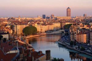 Μεταπτυχιακά στη Γαλλία lyon