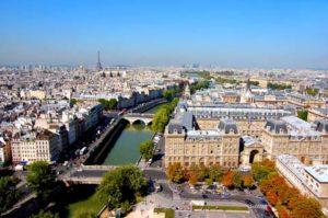 Μεταπτυχιακά στη Γαλλία paris