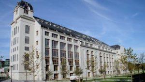 Μεταπτυχιακά στη Γαλλία universite paris diderot