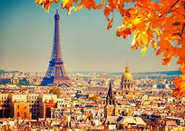 Φοιτητική ζωή στο Παρίσι 2