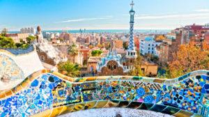 Μεταπτυχιακά στην Ισπανία - Βαρκελώνη