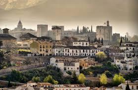Μεταπτυχιακά στην Ισπανία - Γρανάδα