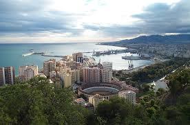 Μεταπτυχιακά στην Ισπανία - Μάλαγα