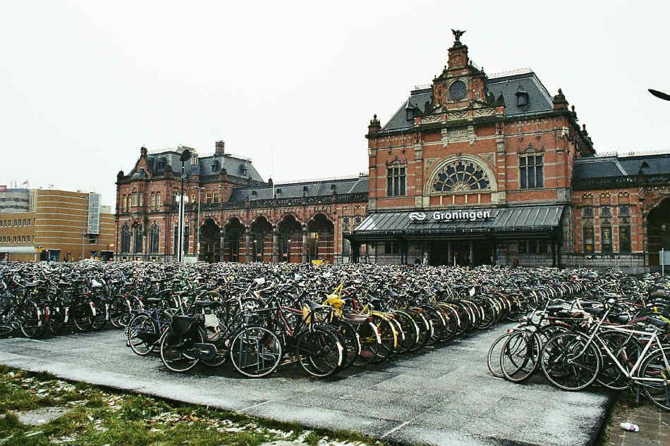 Μεταπτυχιακά στην Ολλανδία Groningen