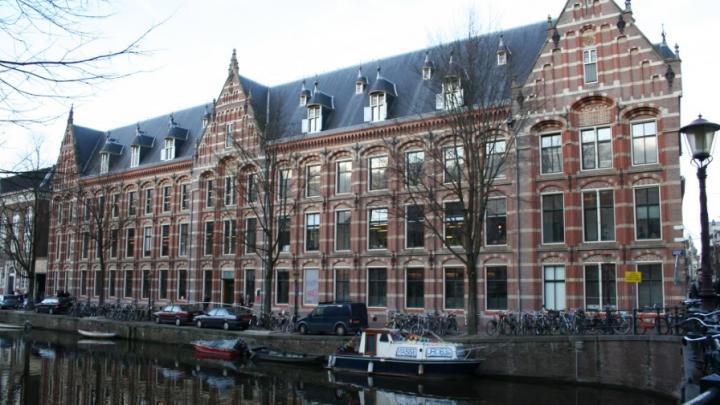 Μεταπτυχιακά στην Ολλανδία University of Amsterdam