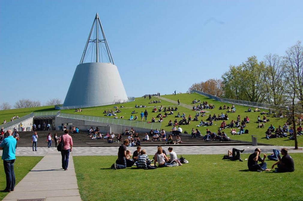 Μεταπτυχιακά στην Ολλανδία delft university of technology