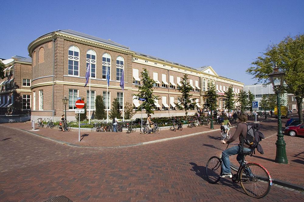 Μεταπτυχιακά στην Ολλανδία leiden university
