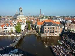 Μεταπτυχιακά στην Ολλανδία leiden