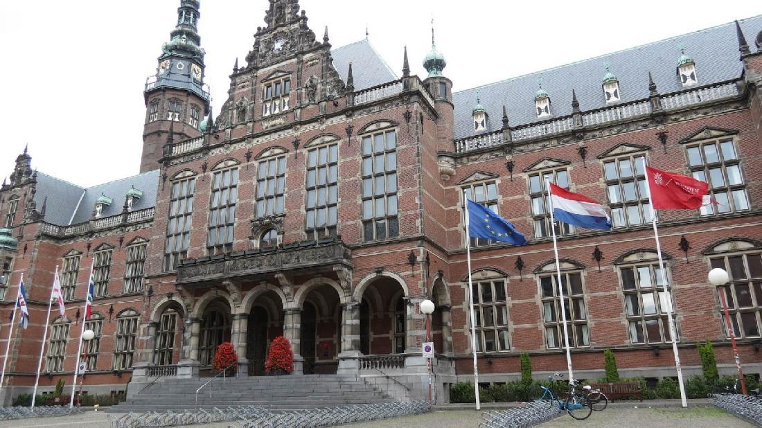 Μεταπτυχιακά στην Ολλανδία university of groningen