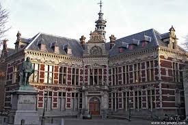 Μεταπτυχιακά στην Ολλανδία utrecht uni