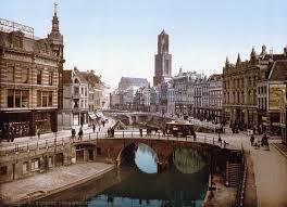 Μεταπτυχιακά στην Ολλανδία utrecht