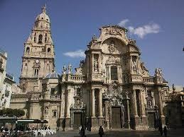 Μεταπτυχιακά στην ισπανία - Μουρθία