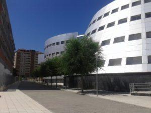 Φοιτηική ζωή στην Ισπανία university jaen andalucia