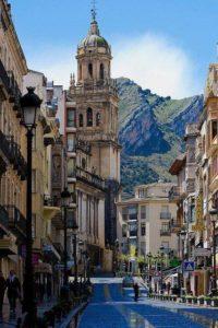 Φοιτητική ζωή στην Ισπανία Jaen