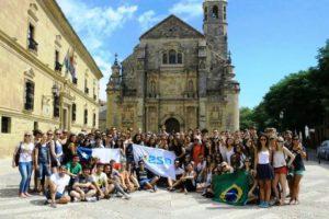 Φοιτητική ζωή στην Ισπανία esntaxidi