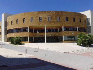 Φοιτητική ζωή στην Ισπανία univ jaen andalucia