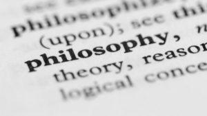 πτυχίο φιλοσοφίας