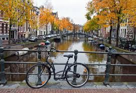 φοιτητική ζωή στο Άμστερνταμ 1