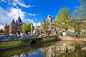 φοιτητική ζωή στο Άμστερνταμ 3