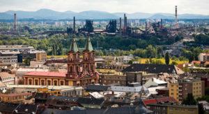 Μεταπτυχιακά στην Τσεχία - Οστράβα