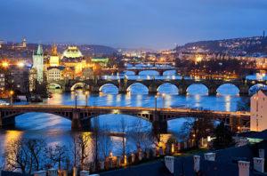 Μεταπτυχιακά στην Τσεχία - Πράγα