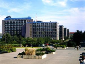 Μεταπτυχιακά στην Τσεχία - Czech Technical University in Prague