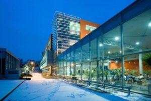 Μεταπτυχιακά στην Τσεχία - university of economics prague