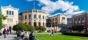 Μεταπτυχιακά στη Νορβηγία 2