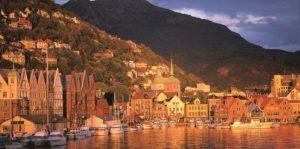 Μεταπτυχιακά στη Νορβηγία Bergen