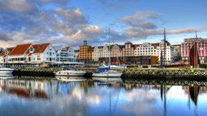 Μεταπτυχιακά στη Νορβηγία - Oslo