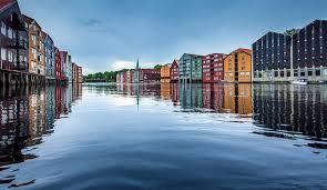Μεταπτυχιακά στη Νορβηγία - TRONDHEIM