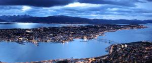 Μεταπτυχιακά στη Νορβηγία - Tromso
