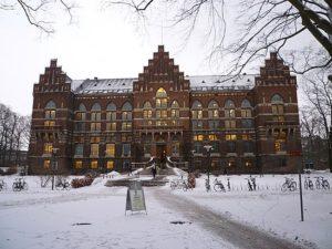 Μεταπτυχιακά στη Σουηδία 1