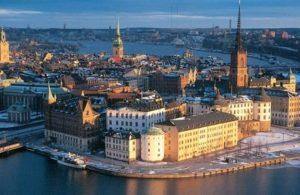 Μεταπτυχιακά στη Σουηδία 5
