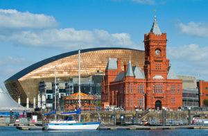 Φοιτητική ζωή στην Ουαλία - Cardiff