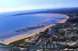 Φοιτητική ζωή στην Ουαλία - Swansea