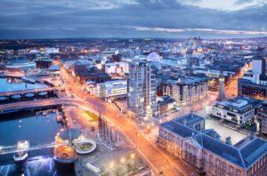 Φοιτητική ζωή στη Β. Ιρλανδία - Belfast