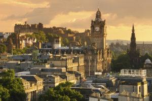 Φοιτητική ζωή στη Σκωτία