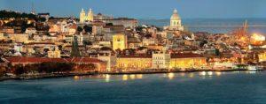φοιτητική ζωή στη Λισαβόνα 2