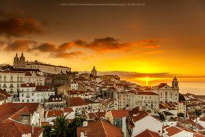 φοιτητική ζωή στη Λισαβόνα