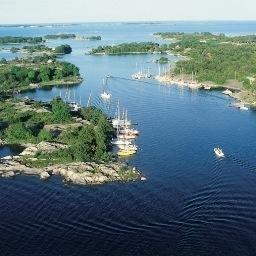 φοιτητική ζωή στη Σουηδία archipelago tours