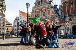 φοιτητική ζωή στη Σουηδία esnsweden