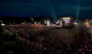 φοιτητική ζωή στη Σουηδία peaceandlovefestival